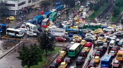 Cursos C. Madrid – Actualización en materia de tráfico                                                                                           vehículos de movilidad personal