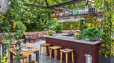 Curso C: Madrid – Ordenanza de terrazas y quioscos de hostelería y restauración.
